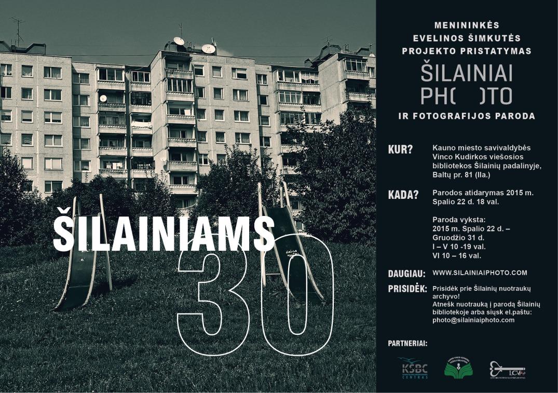 Silainiams 30 leaflet